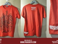 Tigasouth x Rai Cruz T-Shirt
