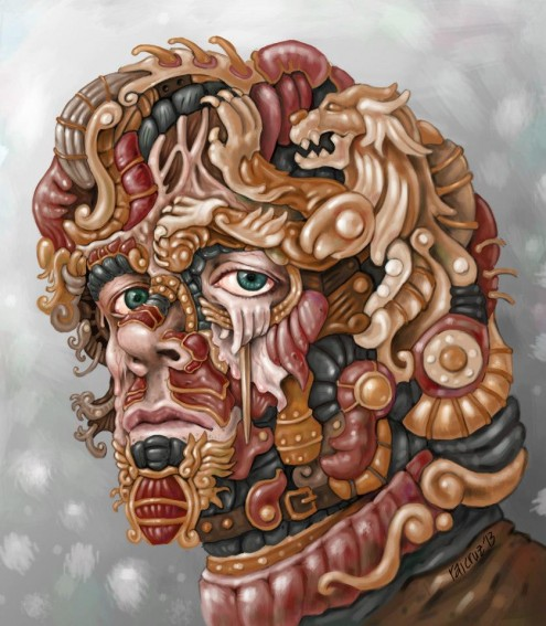 Tyrion Lannister Fan ArtTyrion Lannister Fan Art