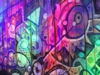 Mural for GLOC9's Biyahe ng Pangarap