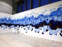 Rai x Meneer for Philconstruct 2014 at SMX